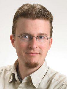 Dr. Robert Schwamborn